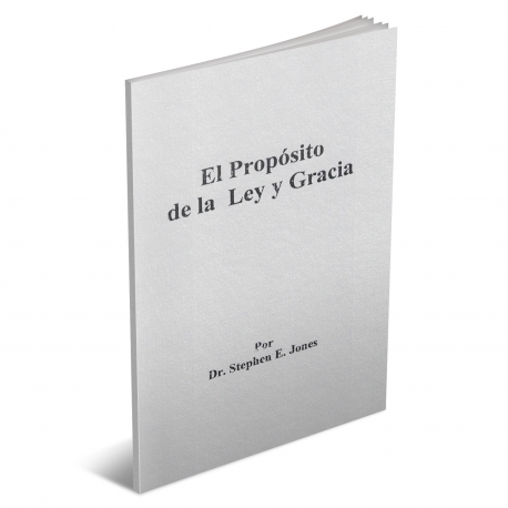 Spanish - The Purpose of Law and Grace