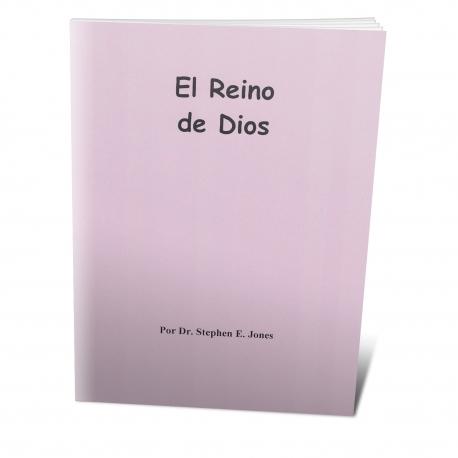 Spanish - The Kingdom of God