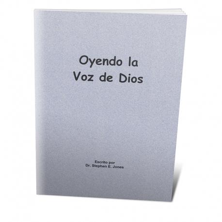 Spanish - Hearing God's Voice