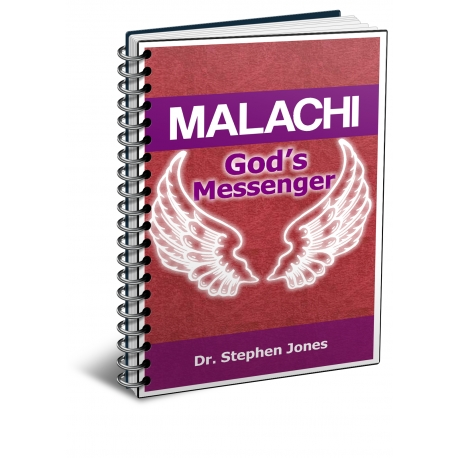Malachi: God's Messenger