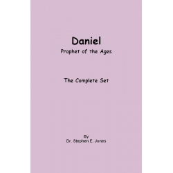 Daniel: Prophet of the Ages - The Complete Set