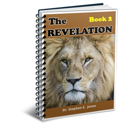 The Revelation - Book 2