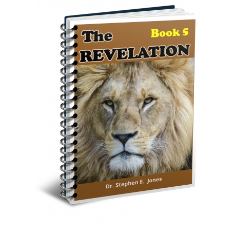 The Revelation - Book 5