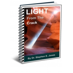 Light From The Crack