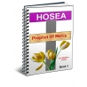 Hosea: Prophet of Mercy - Book 1