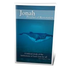 Jonah: Prophet of Restoration