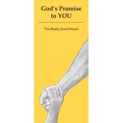 God's Promise To You