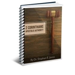 2 Corinthians, Apostolic Authority