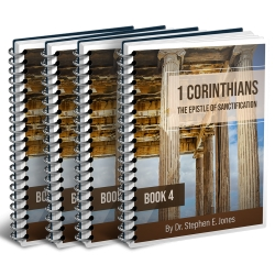 First Corinthains - The Complete Set
