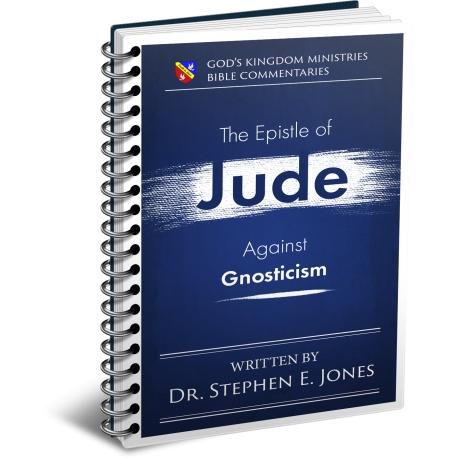The Epistle of Jude: Against Gnosticism