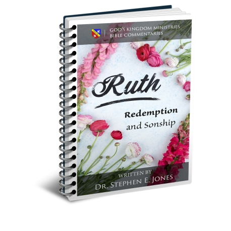 Ruth: Redemption and Sonship