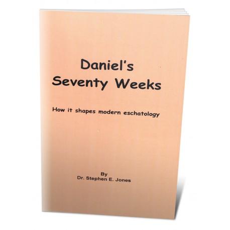 Daniel's Seventy Weeks