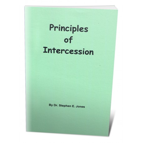 Principles of Intercession