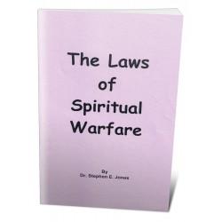 The Laws of Spiritual Warfare