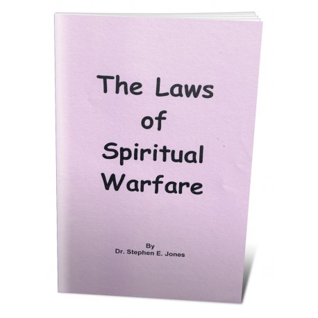 The Laws of Spiritual Warfare