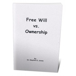 Free Will Versus Ownership