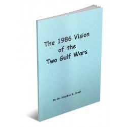 The 1986 Vision of the Two Gulf Wars
