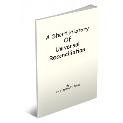 A Short History of Universal Reconciliation