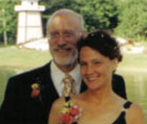 Stephen and Darla Jones