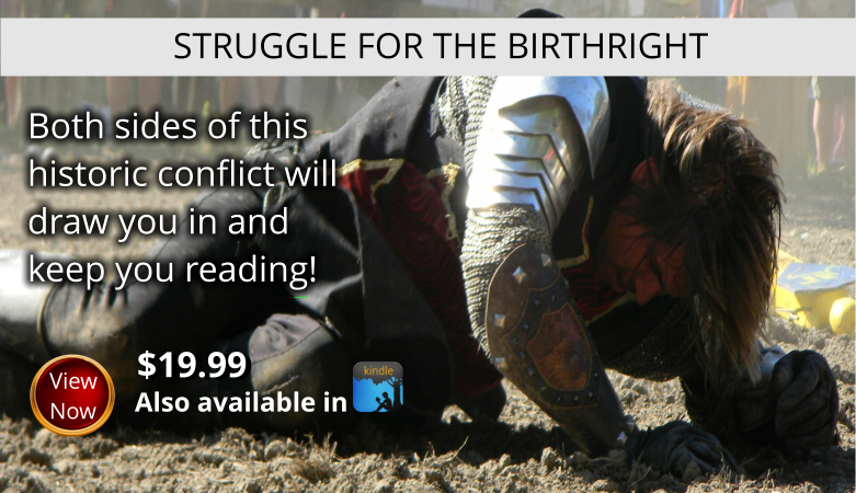 Struggle For The Birthright