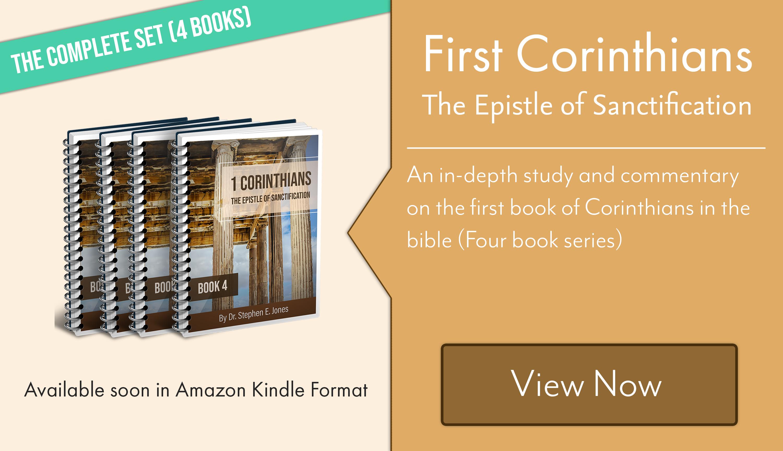 First Corinthians Series