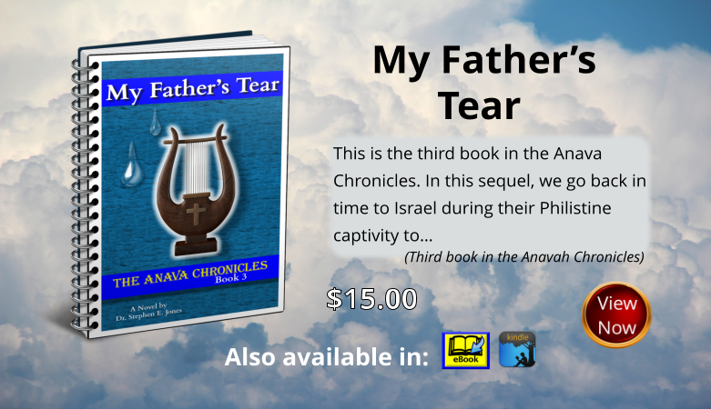 My Father's Tear